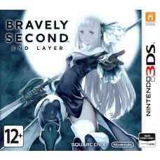 Bravely Second: End Layer для Nintendo 3DS