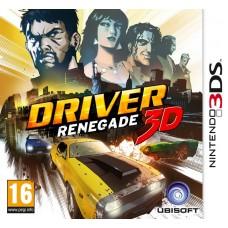 Driver Renegade 3D для 3DS
