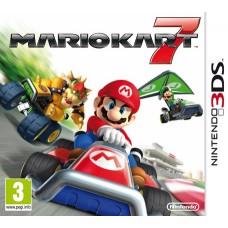 Mario Kart 7 русская версия для Nintendo 3DS