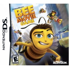 Bee Movie Game для DS