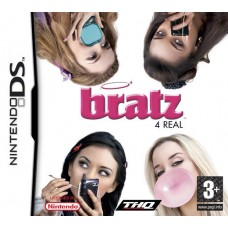 Bratz: 4 Real для DS