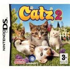 Catz 2 для DS