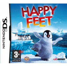 Happy Feet для DS
