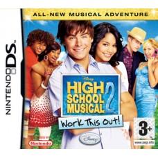High School Musical 2 для DS