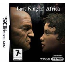 Benoit Sokal: Last King of Africa для DS