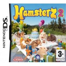 Hamsterz 2 для DS