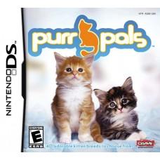 Purr Pals для DS