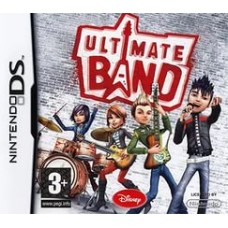 Ultimate Band для DS