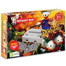 Игровая приставка 8-bit Duck Tales 440 игр