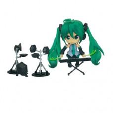 Nendoroid. Фигурка Hatsune Miku с длинными рукавами
