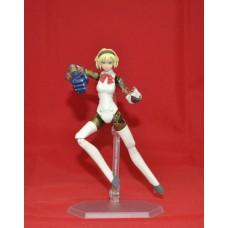 Persona 3. Фигурка персонажа Aegis
