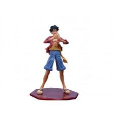 One Piece. Anime фигурка персонажа Luffy
