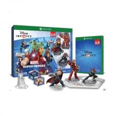 Disney Infinity 2.0 Стартовый набор русская версия для Xbox One