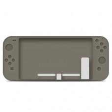 Силиконовый чехол для Nintendo Switch черный