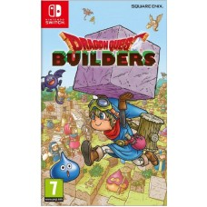 Dragon Quest Builders для Nintendo Switch
