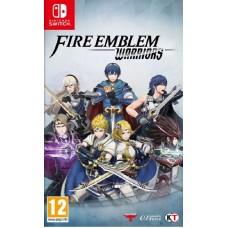 Fire Emblem Wariors Ограниченное издание русская версия для Nintendo Switch