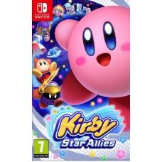 Kirby Star Allies для Nintendo Switch