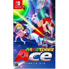 Mario Tennis Aces русская версия для Nintendo Switch