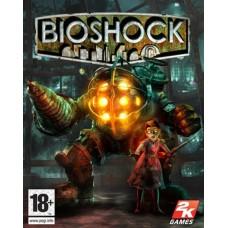 Игра для Playstation 3 BioShock