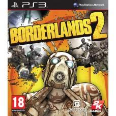 Borderlands 2 для PS3