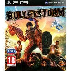 Bulletstorm русские субтитры для PS3