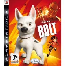Disney Вольт русская версия для PS3