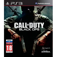 Call of Duty: Black Ops русская версия для PS3