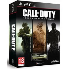 Call of Duty: Modern Warfare Trilogy для PS3
