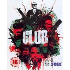 Club русская версия для PS3