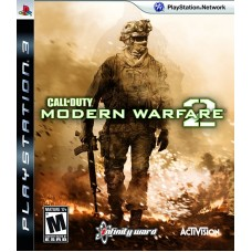 Call of Duty: Modern Warfare 2 для PS3