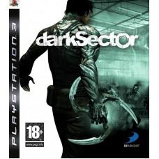 Dark Sector для PS3