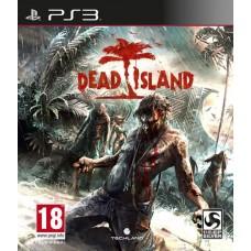Dead Island для PS3