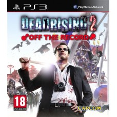 Dead Rising 2: Off The Record для PS3