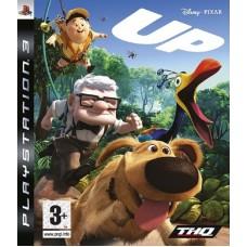 Disney-Pixar Up для PS3