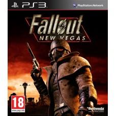 Fallout New Vegas для PS3