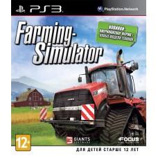 Farming-Simulator для PS3