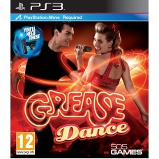 Grease Dance для PS3