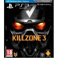 Killzone 3 Коллекционное издание русская версия для PS3