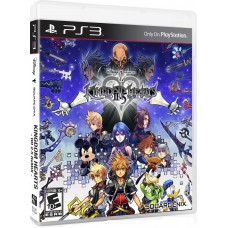 Kingdom Hearts HD 2.5 ReMix для PS3