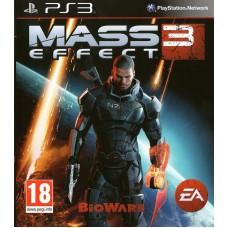 Mass Effect 3 русские субтитры для PS3