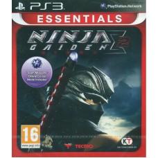 Ninja Gaiden Sigma 2 для PS3