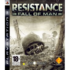 Resistance: Fall of Man для PS3