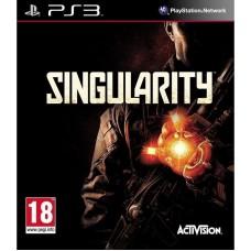 Singularity для PS3