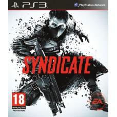 Syndicate русские субтитры для PS3