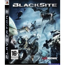 Blacksiite для PS3