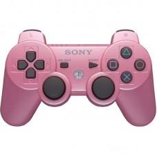 Джойстик беспроводной Dualshock3, Candy Pink