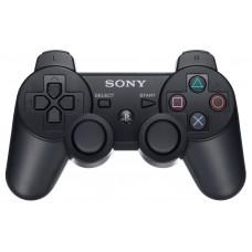 Джойстик беспроводной Dualshock 3, Black в пакете