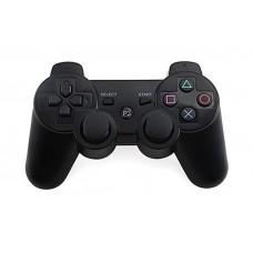 Джойстик беспроводной для PS3, черный