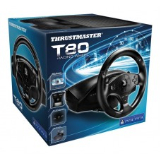 Руль Thrustmaster T80 Racing Wheel для PS4 и PS3