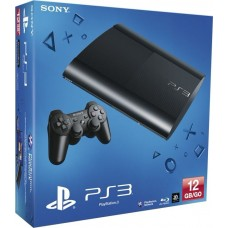 Sony PlayStation 3 Super Slim 12 ГБ